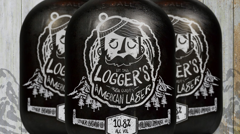 Loggers Lager 3